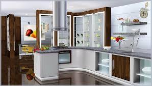 sims 3 kitchen ideas sims 3 kitchen ideas my sims 3 audacis kitchen set by