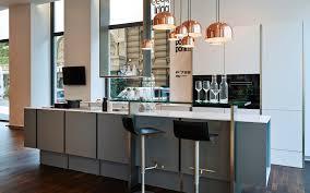 marque de cuisine poggenpohl cuisine design allemand à cannes