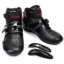 short black motorcycle boots pro biker motorcycle boots black dragon fire wheels ankle racing