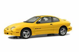 2002 pontiac sunfire new car test drive