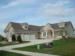 fourplex floor plans one story exterior house designs datenlabor info