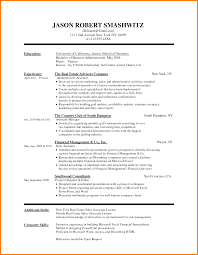 Retail Assistant Resume Template Word Administrative Assistant Resume Template Download