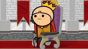 King Meme - clapping king meme youtube