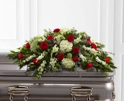 cheap casket flowerwyz cheap funeral casket sprays and casket flowers inside