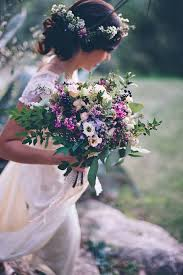 theme wedding bouquets best 25 wildflower wedding bouquets ideas on