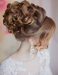 hair wedding updo best 25 curly wedding updo ideas on southern