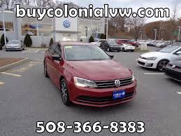 used volkswagen jetta used vw cars for sale in worcester ma colonial volkswagen of