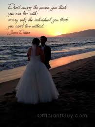 Love Marriage Quotes Love Quotes Archives Officiant Guy