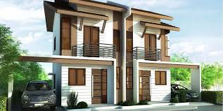 house duplex serenis duplex unit house for sale lilo an cebu