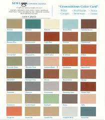 cool deck paint colors design and ideas