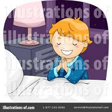 praying clipart 1321733 illustration by bnp design studio