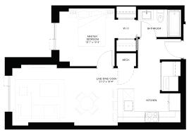 floor plans mezzo