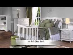 Pali Convertible Crib Pali Baby And Children Furniture