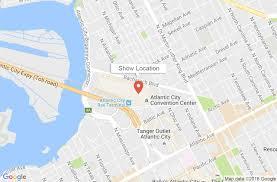 Borgata Floor Plan Atlantic City Boat Show Official Site Atlantic City Nj