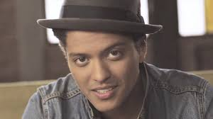 Bruno Mars Bruno Mars Just The Way You Are Official