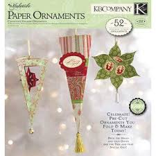 and company yuletide collection 12 x 12 paper pad