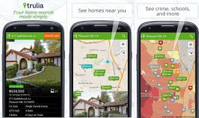 Trulia Crime Map San Francisco by Trulia Launches Re Designed Mobile App With New Upgraded Features