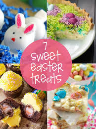 easter goodies sweet easter treats creative gift ideas news at catching fireflies