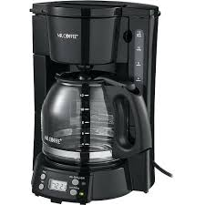 mr coffee under cabinet coffee maker mr coffee maker coffee makers on sale at walmart asel