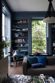 Best White Paint For Dark Rooms Best 25 Dark Living Rooms Ideas On Pinterest Dark Blue Walls