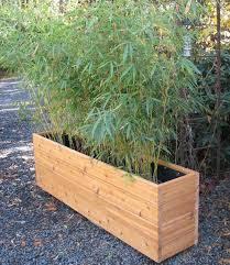planters inspiring planter box planter box diy planter box plans