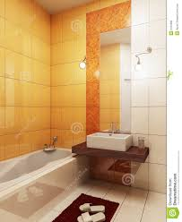 3d Bathroom Floors by 3d Bathroom Rendering Royalty Free Stock Photos Image 2101858