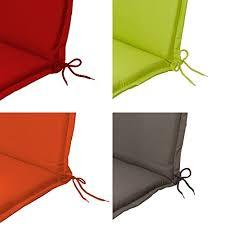 cuscini per poltrone da giardino cuscini per sedie da giardino cuscini imbottitura cuscini per