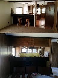 single wide mobile home interior remodel remodeling mobile home ideas home design ideas