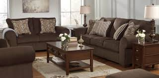 How To Set Living Room Furniture Living Room Furniture Doralynn Living Room Set A Chairs