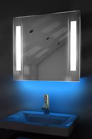 bathroom cabinet world gracious led bathroom cabinet with colour