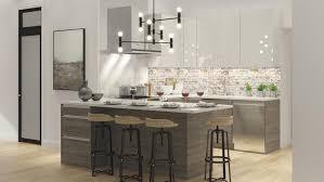 cuisine moderne design kitchens modern custom made tendances concept