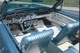 1966 ford mustang dash the 1966 ford mustang the 1966 ford mustang howstuffworks