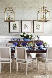 Best  Dining Room Wallpaper Ideas On Pinterest Room Wallpaper - House beautiful dining rooms