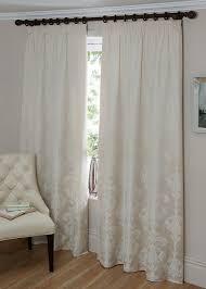 Barock Schlafzimmer Set 35 Barock Gardinen Und Vorhänge Mit Edlen Mustern