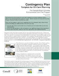 tree farm business plan template