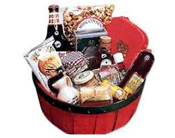 wisconsin cheese gift baskets of wisconsin gift basket