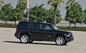 jeep suv 2013 2013 jeep patriot latitude 4x4 first test truck trend
