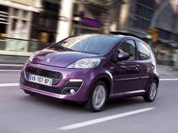 peugeot purple peugeot 107 5 door хэтчбек 2012 2014 история