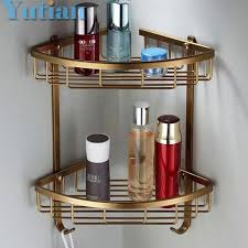Bathroom Shower Shampoo Holder Online Buy Wholesale Shampoo Holder From China Shampoo Holder