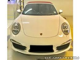used porsche 911 singapore used porsche 911 s cabriolet pdk car for sale in singapore