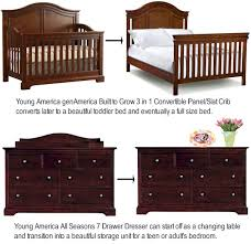 Young America Bedroom Furniture by Modern Furniture Young America Furniture