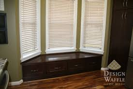 bay window seat kitchen table decorationsbeautiful bay window in