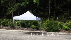 10x10 Canopy Frame Only by Pro Expo 10 U0027 X 10 U0027 Heavy Duty Instant Canopy Tent