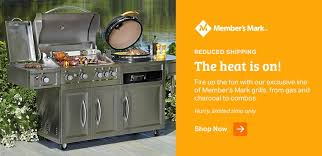 Outdoor Kitchen Store Near Me Grilling Outdoor Living Sam U0027s Club