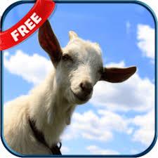 goat simulator apk goat simulator free 1 12 apk for android aptoide