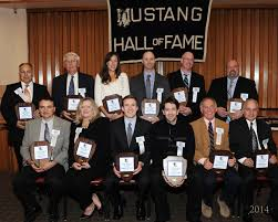 medford high inducts new class into hall of fame sports