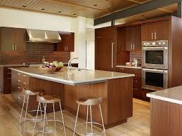 wooden kitchen designs pictures durable and can use for longer