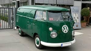 green volkswagen van file vw t1 kastenwagen jpg wikimedia commons