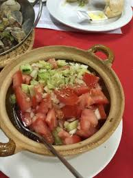 cuisine santos traditional portuguese cuisine in macau picture of o