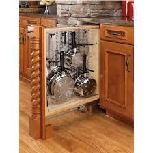 Kitchen Furniture Rv Kitchen Cabinets by Rev A Shelf Kitchen Desk Or Vanity Base Cabinet Pullout Filler